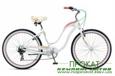 Cruizer bicycle rental 2
