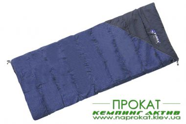 Rent sleeping bag campo