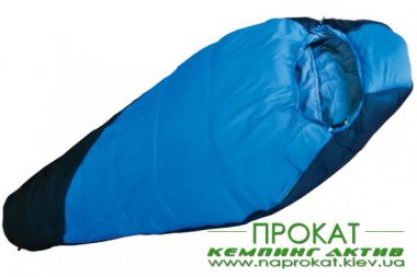 Rent sleeping bag mersey