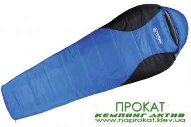 Rent sleeping bag pharaon evo400