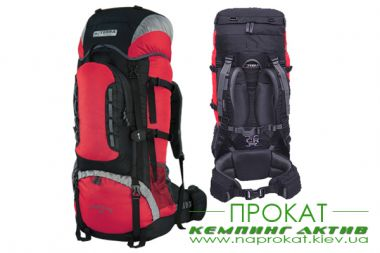 Rental backpacks kiev