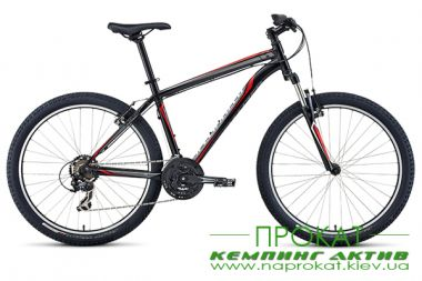 Rental bicycle bike 1