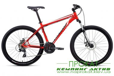 Rental bicycle bike kiev