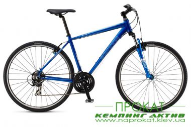 Rental bicycle kiev