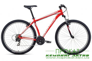 Rental bicycle kiev 2