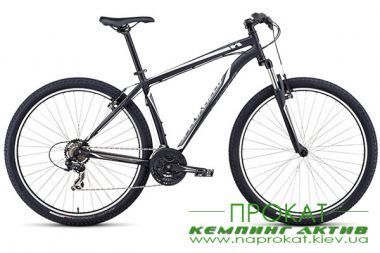 Rental bicycle kiev 3