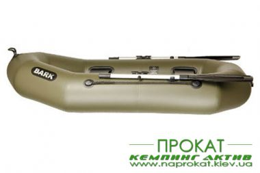 Rental inflatable boat kiev