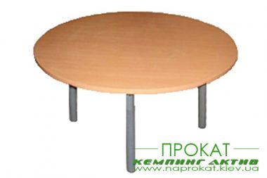 Rental tables round